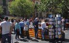 libros para regalar en Sant Jordi