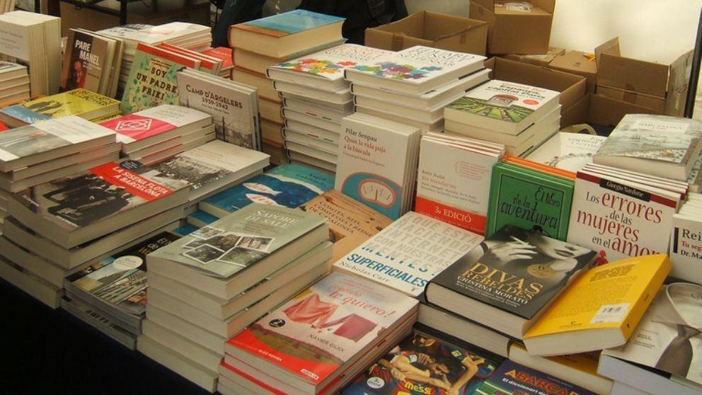 Sant Jordi 2020: Libros para leer en pleno confinamiento