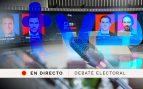 Debate electoral de hoy en La 1, en directo