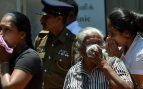 """El gobierno de Sri Lanka dice que hubo una """"red internacional"""" tras los atentados"""
