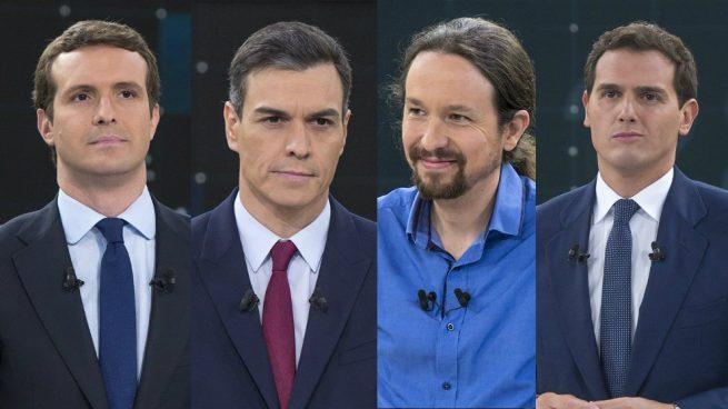 ganador debate electoral
