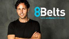 Anxo Pérez, CEO y fundador de 8Belts (OKDIARIO).