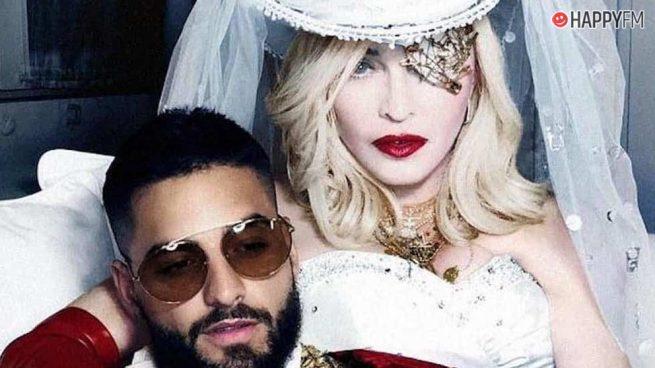 Así han reaccionado las redes sociales a 'Medellín', la canción de Maluma y Madonna