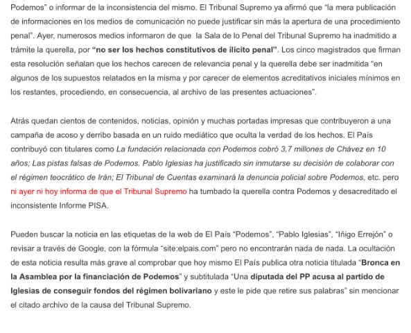 El directivo de 'El País' que 'criminaliza' ahora a otros periodistas publicó el Informe Pisa en la 'Ser' en 2016