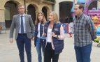 """Raquel González (PP): """"Otegi y Ortuzar quieren ser ministros sin cartera de Sánchez"""""""