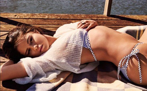 Selena Gomez y las fotografías íntimas de las que todo el mundo habla