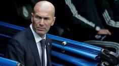 Zidane va perfilando el capítulo de bajas (Getty).