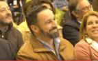 Vox cierra la campaña de ayuda a Borja en 110.000 euros y asegura que el joven acepta el dinero