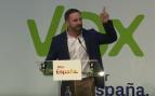 """Abascal: """"En ninguno de los debates está representada la España del sentido común"""""""