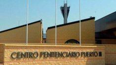 Centro Penitenciario de Cádiz.