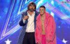 'Got Talent': Risto Mejide y el misterioso mensaje a El Cejas que poca gente entendió