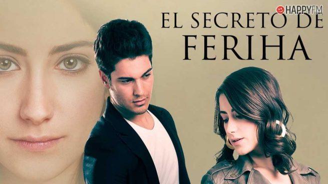'El secreto de Feriha', así es la nueva novela turca de Nova