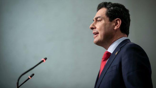 Moreno Bonilla denuncia actuaciones del gobierno del PSOE que «podrían rozar la ilegalidad»