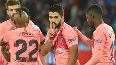 La Liga: Alavés – Barcelona| Partido de hoy de la Liga Santander, en directo.