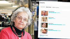 La encuesta publicada por El País y la directora del diario, Soledad Gallego-Díaz