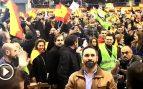 Llenazo total de VOX en Las Rozas: 5.000 simpatizantes arropan a Abascal