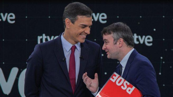 Sánchez frena el ritmo de reducción del déficit pese a los ingresos por impuestos en récord