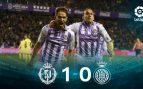 Valladolid – Girona: resumen, resultado y goles (1-0)