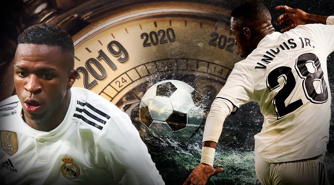 El Real Madrid no quiere precipitar el regreso de Vinicius Jr a los terrenos de juego.