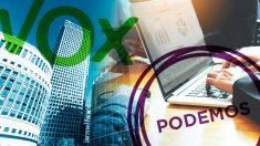 VOX-PODEMOS-APLAZADO-GRANDES-EMPRESAS-interior