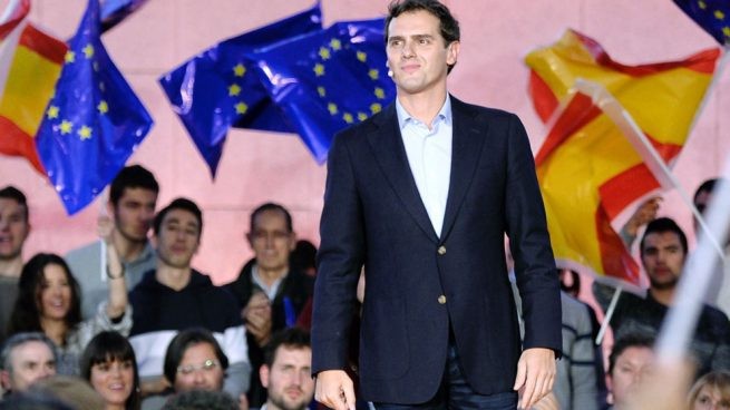 Rivera defiende que él ganó los debates ante las «mentiras» de Sánchez y un «desinflado» Casado