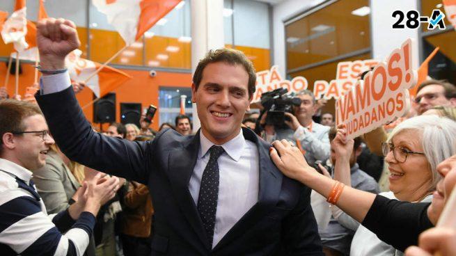 Los principales partidos eligen Madrid y Valencia para cerrar hoy sus campañas electorales
