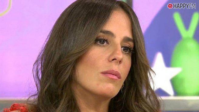 'Sálvame' lanza un ultimátum a Anabel Pantoja por esta razón
