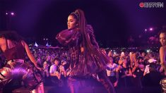 Ariana Grande en Coachella