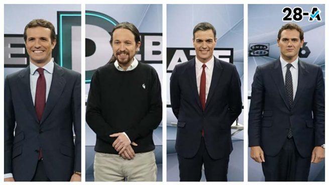 debate-electoral-atresmedia-antena-3-elecciones-generales