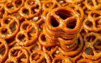 origen del pretzel