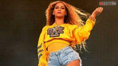 El millonario contrato de Netflix con Beyonce