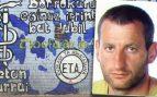 El etarra Andoni Goicoetxea condenado a 7 años de cárcel por tenencia de explosivos