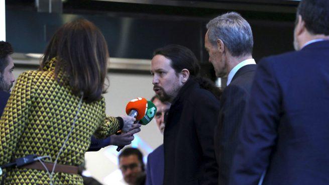 Podemos quiere liquidar 'Marca España' para que los golpistas tengan 'voz' en la política exterior