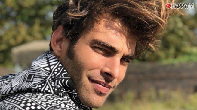 Jon Kortajarena, culpable de la primera imagen de Aitana y Miguel Bernardeu juntos