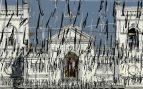 Sri Lanka renovará la cúpula de las fuerzas de seguridad tras los atentados