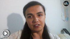 Nicoleta Vasilcovschi, doctora en Economía por la Universidad Alexandru Ioan Cuza de Iasi (Rumanía), habla con OKDIARIO.