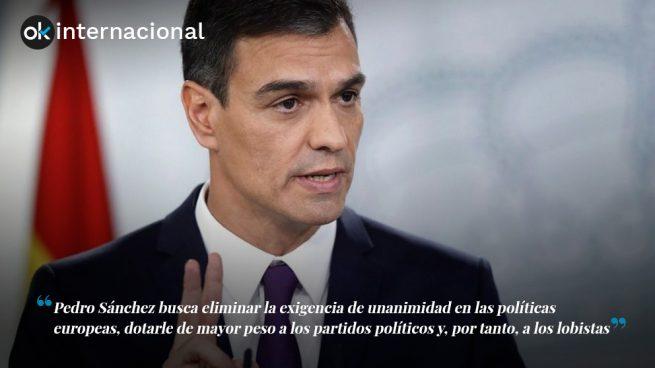 ¿Por qué el programa del PSOE hace aguas en política exterior?
