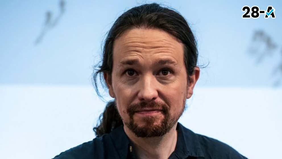 Pablo Iglesias. (Foto. Podemos)