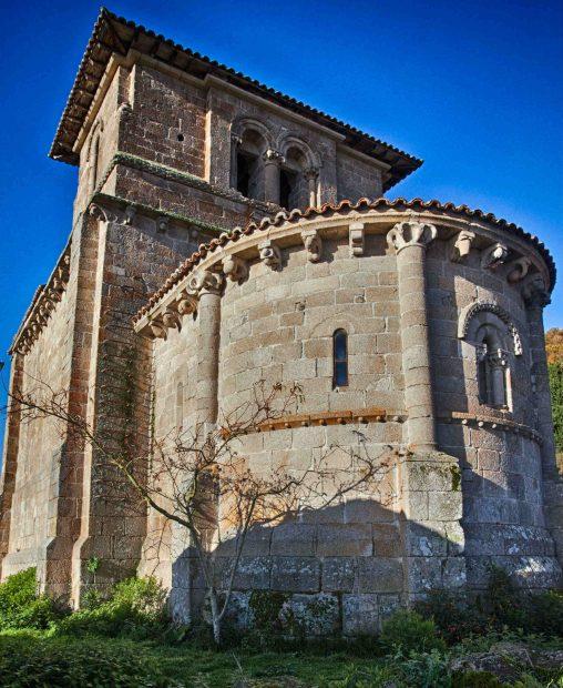 Descubre la Ribeira Sacra, la nueva propuesta española a Patrimonio Mundial
