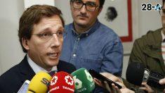 Almeida. Foto: Europa Press