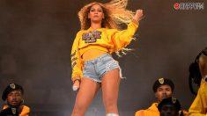 Beyoncé, protagonista de Coachella