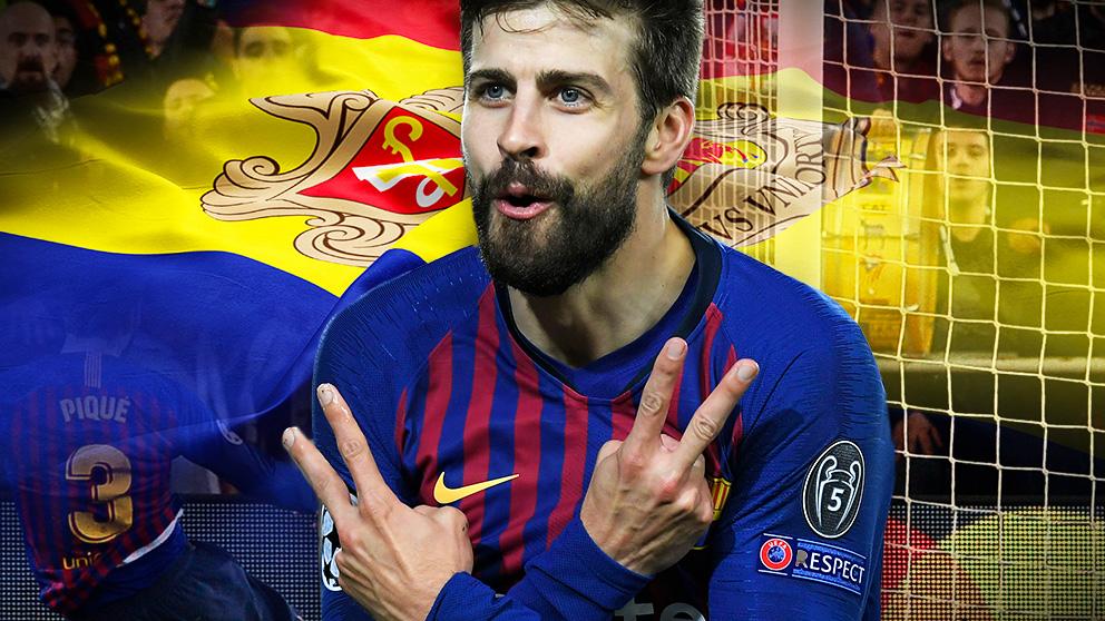 Gerard Piqué se ha convertido en el gran inversor del Principado de Andorra.