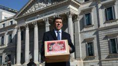 Juan Carlos Quer. Foto: Europa Press