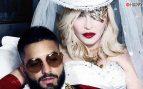 Maluma y Madonna estrenan el vídeo de 'Medellín' y así han reaccionado las redes sociales