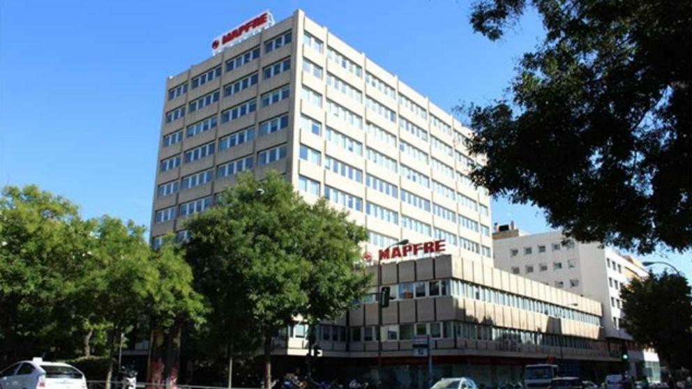 Mapfre sufrió un ciberataque en agosto. (Foto: EP/Archivo)