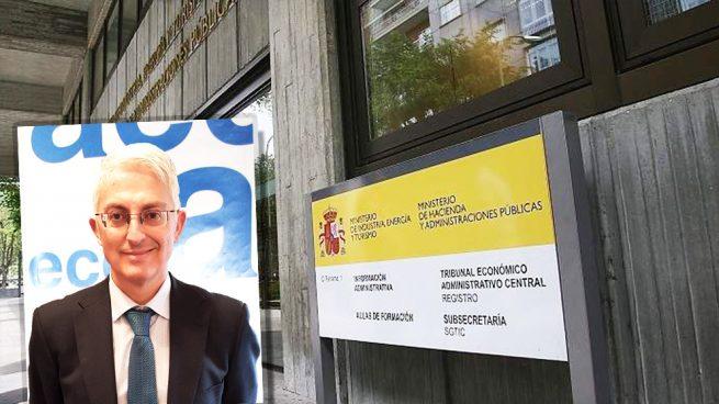 José Antonio Marco Sanjuán, presidente del Tribunal Económico-Administrativo Central