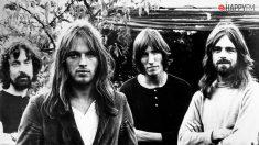 Pink Floyd, una de las bandas más importantes de la historia