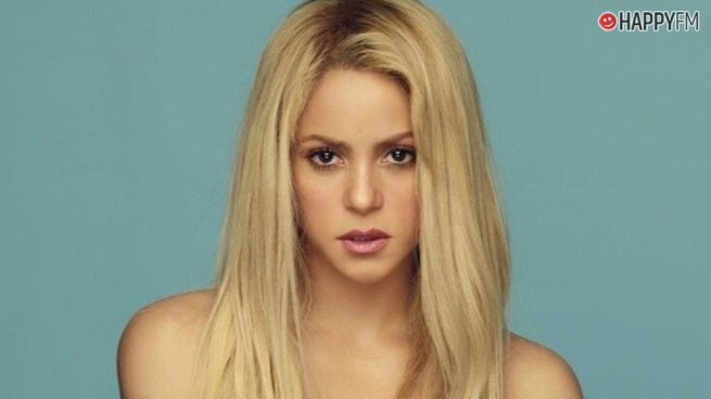 Shakira se somete a un nuevo cambio de look y las críticas no tardan en llegar