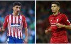El Atlético irá a por Grujic si Rodri se va al City