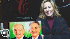 La propietaria del Restaurante Cañadío, Teresa Monteoliva